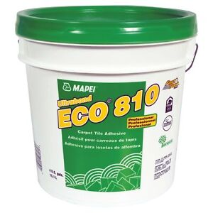 New Mapei 15 1l Ultrabond Eco 810 Carpet Tile Adhesive Ebay