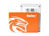 "128GB SSD Kingspec 2.5"" SATA3 Laptop/Netbook Brand New Boxed £33"