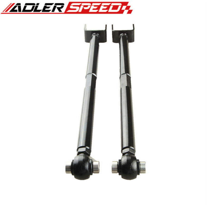 ADLERSPEED Rear Lower Camber Control Arm Kits For BMW 3-Series E36 E46 M3 Z3 Z4
