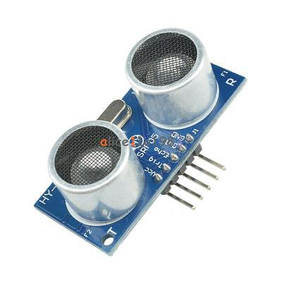 5pin Hy-srf05 Ultrasonic Distance Sensor Module Replace Sr04 For Arduino Module