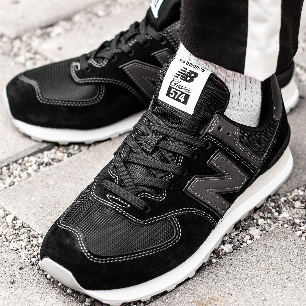 NEW BALANCE 574 Sneaker Herren Herrenschuhe Turnschuhe Neu Schuhe NB ML574ETA