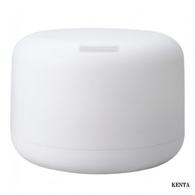 MUJI Ultrasonic Wave Aroma Diffuser with LED Light Large
