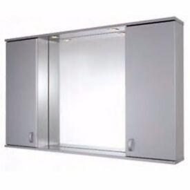 Bathroom Cabinets Gumtree metalkris bathroom cabinet   in southside, glasgow   gumtree