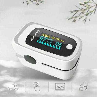 Oled Finger Pulse Oximeter Household New Spo2 Pr Pi Odi Sleep Monitoringdiscount