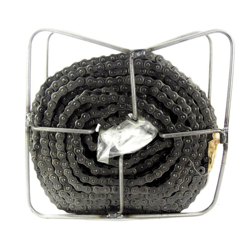 Tsubaki 50 TW 100 Single Roller Chain Industry Chain Size #50 (100 Ft)
