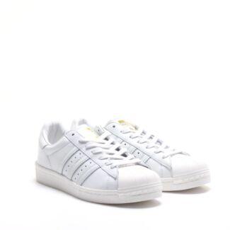 adidas Originals - Superstar Boost White adidas Originals sneakers