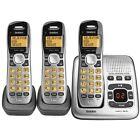 Uniden Silver Cordless Home Telephones
