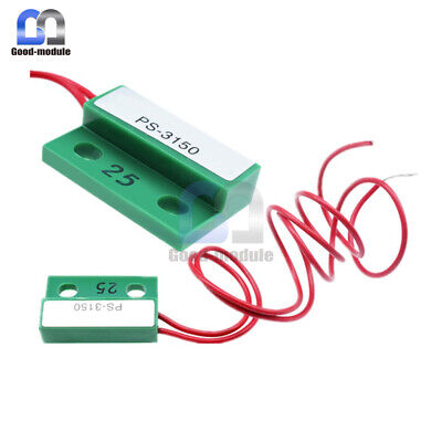 Normally Open Ps-3150 Proximity Magnetic Sensor Reed Switch Ps-3150