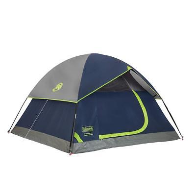 e3464927b Coleman Dome Tent for Camping