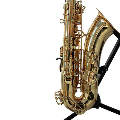 HB Tenor BB best Saxophone Yellow Brass Body Rose Brass finishing christmas - Bb Christmas Saxophone