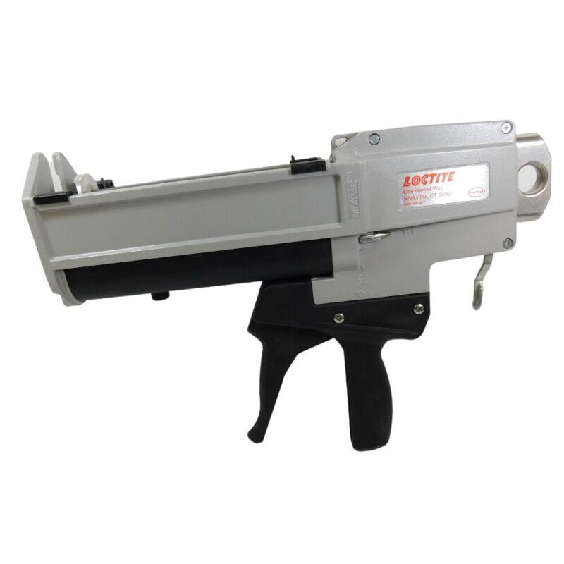 Loctite 218312 Dual Cartridge Epoxy Applicator 400 mL 1:1, 2:1 Ratio