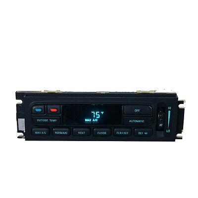 F150 Climate Control Atc 2L3h 19C933 Repair Service Lifetime Warranty