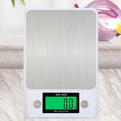 5kg/1g 1kg/0.1g Kitchen Food Diet Postal Digital Balance Weight Electronic Scale