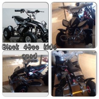 Kids atv package  Wanneroo Wanneroo Area Preview