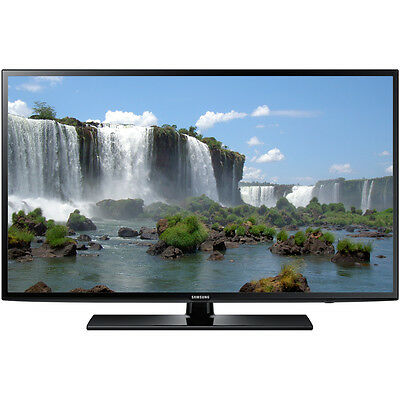 Samsung Un65j6200   65 Inch Full Hd 1080P 120Hz Smart Led Hdtv