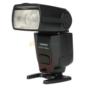 Yongnuo YN-560 II Flash Speedlite for Sony a450 a390 a380 a350 a330 a300