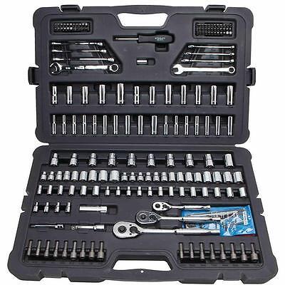 Stanley - STMT71654 - 201pc Mechanics Tool Set / Socket Set