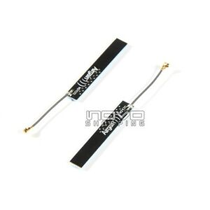 2-x-Airgain-N2420-Laptop-Internal-Wireless-Antenna-WiFi-2-4ghz-3cm