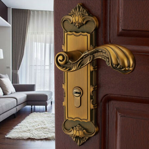 Hot Fashion Continental Antique Privacy Door Security Entry