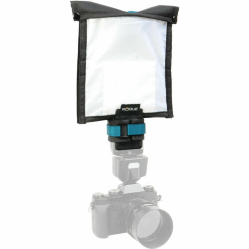 Rogue Photographic Design FlashBender 2 Mirrorless Softbox Kit (Micro) NIB