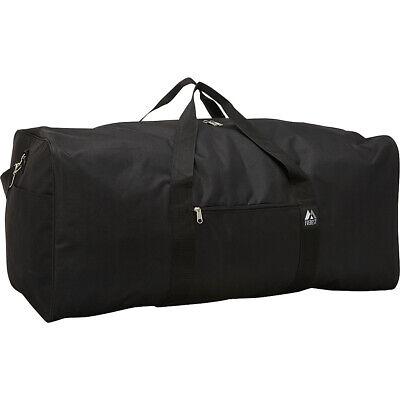 Everest Gear Bag - X-Large 2 Colors Travel Duffel NEW