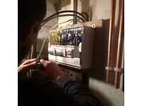 HomeTechWare Electrical & Security Services