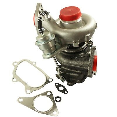 New Turbo Charger For 2005-09 Subaru Legacy-GT Outback-XT RHF5H VF40 14411AA511