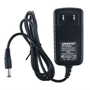 AC Adapter Power Supply Charger Cord for Logitech Harmony One 900 1100i CRADLE