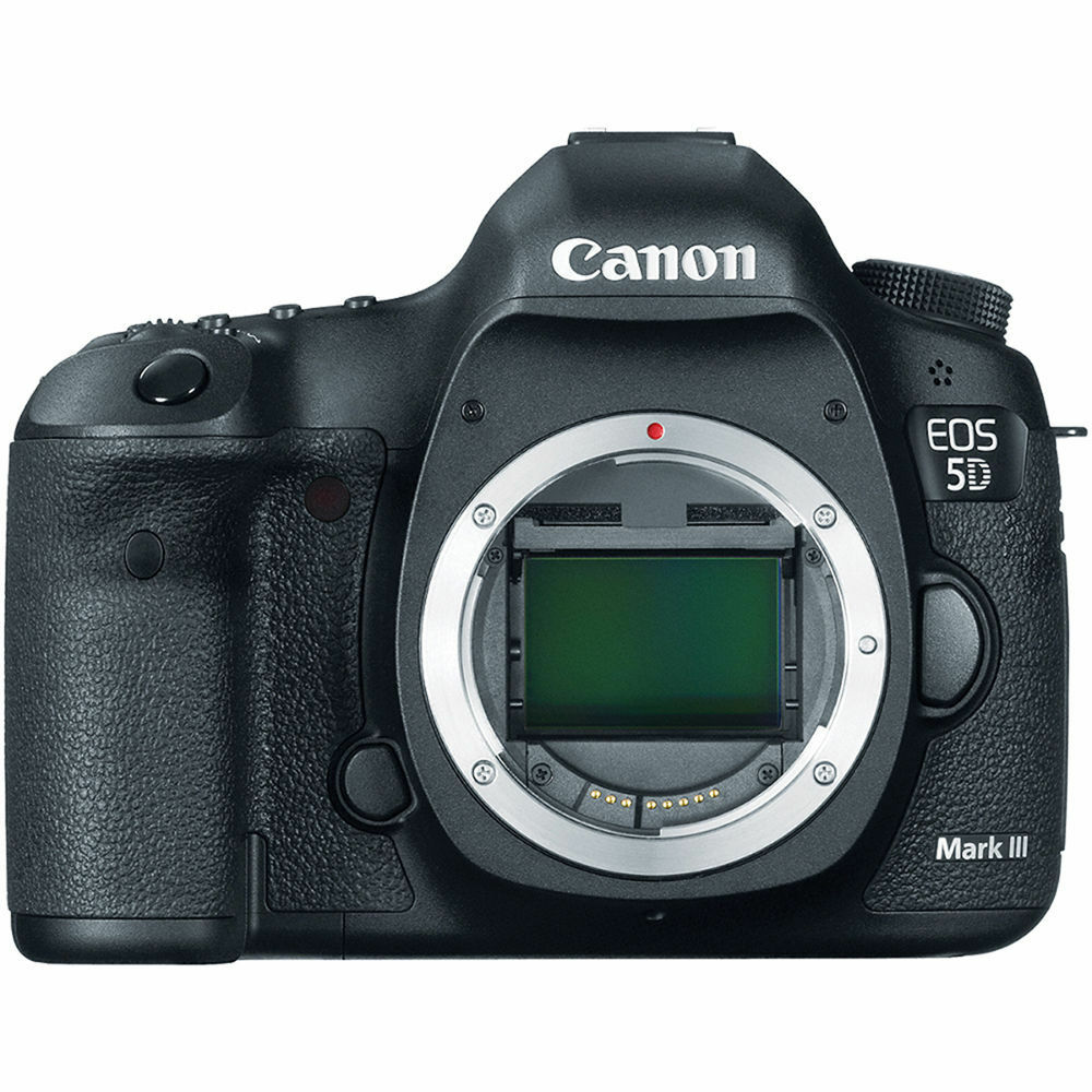 Canon EOS 5D Mark III from BarterBox