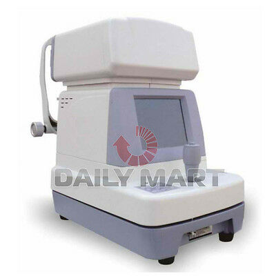 Fa-6100a Auto Refractor Refractometer Optometry Machine 5.7 Lcd Screen