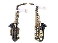 Andoer® bE Alto Saxophone Brass Lacquered Gold