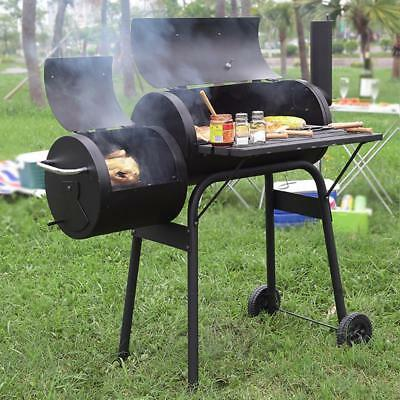 bbq grill charcoal barbecue pit