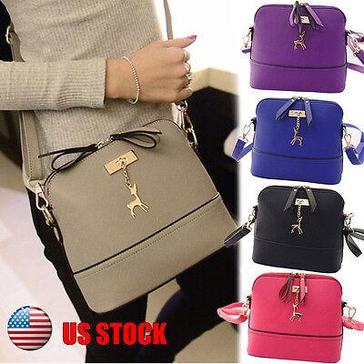 Bag -  Women Handbag Shoulder Bags Tote Purse Messenger Hobo Satchel Bag Crossbody US