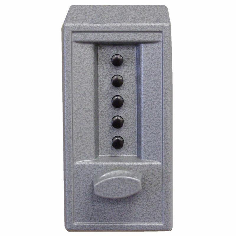 Kaba Simplex 6204 GR Lock (6204-86-41)