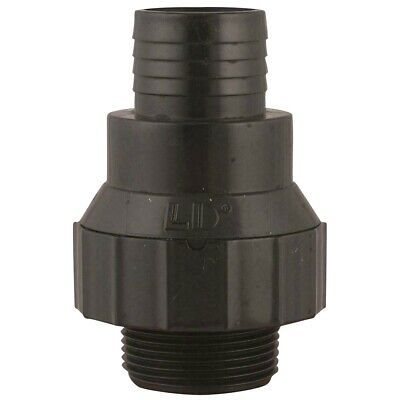 Star Water Systems 1-12 Sump Pump Check Valve