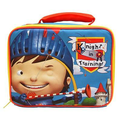 Mike The Knight Bag (Mike The Knight 'Knight in Training' Insulated Lunch Bag)