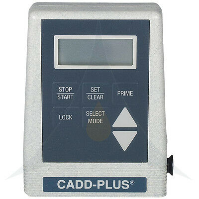 Smiths Medical Cadd Plus 5400 Iv Pump Patient Ready-6 Month Warranty