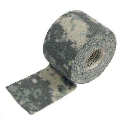 Image of 0 03 cm US Ruban Camouflage Forme At Dig Auto Adhésif 366 cm Adhésif Tissu