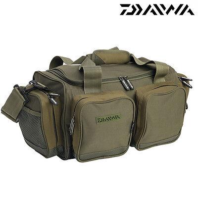 DAIWA MISSION CARRYALL 40L FISHING BAG CARP LUGGAGE DMC1