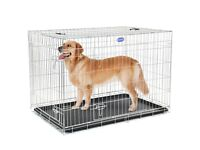 XXXL dog crate cage for sale