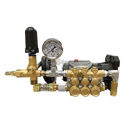 General Pump Pressure Washer Pump Ep1313g8 4000 Psi 4.0 Gpm 030-458