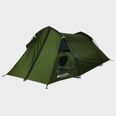 New Eurohike Backpacker DLX 2 Man Tent
