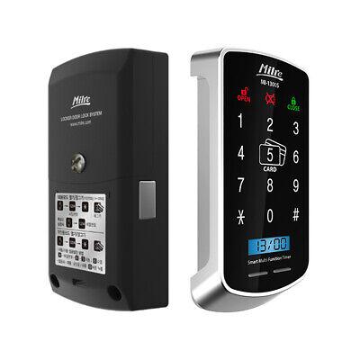 [Express] Milre MI-1300S Digital Locker Lock + 1 Tag Key + English Manual