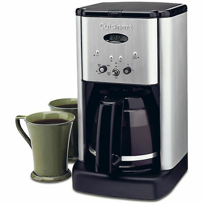 Cuisinart DCC1200 12-Cup Programmable Coffee -