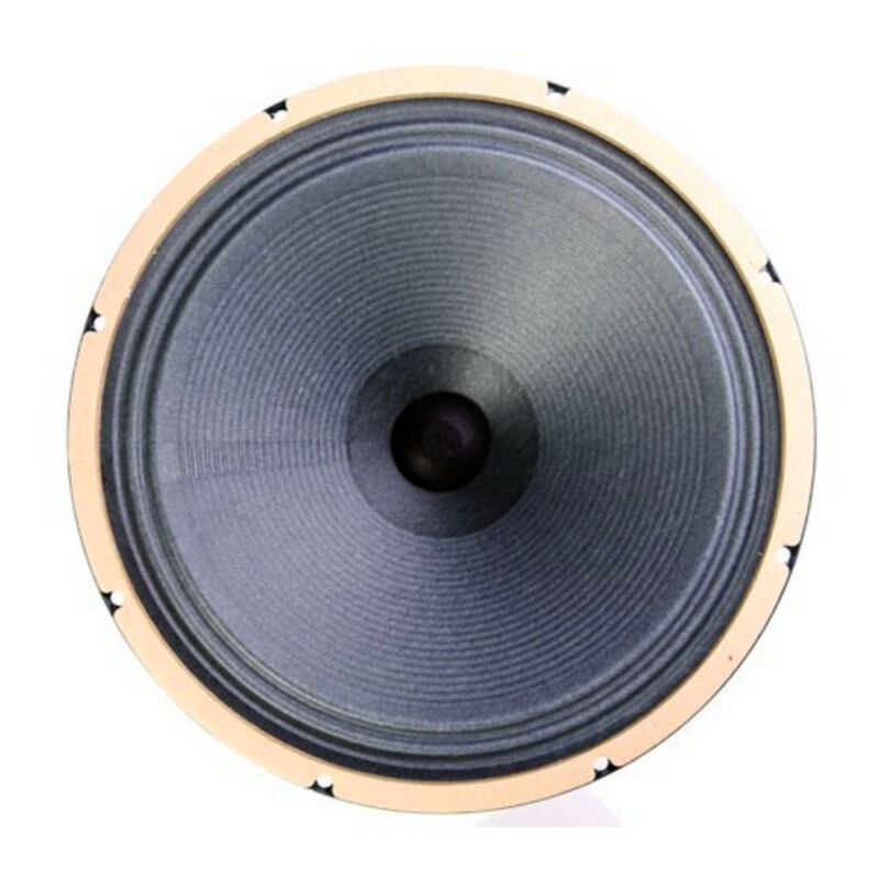 "Weber Vintage Series 12F125 Ceramic Speaker 12"" 8ohm 30W"