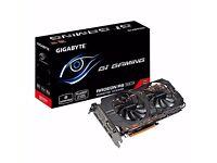 Radeon R9 390x G1 Gaming SOC 8gb DDR 5 graphics card