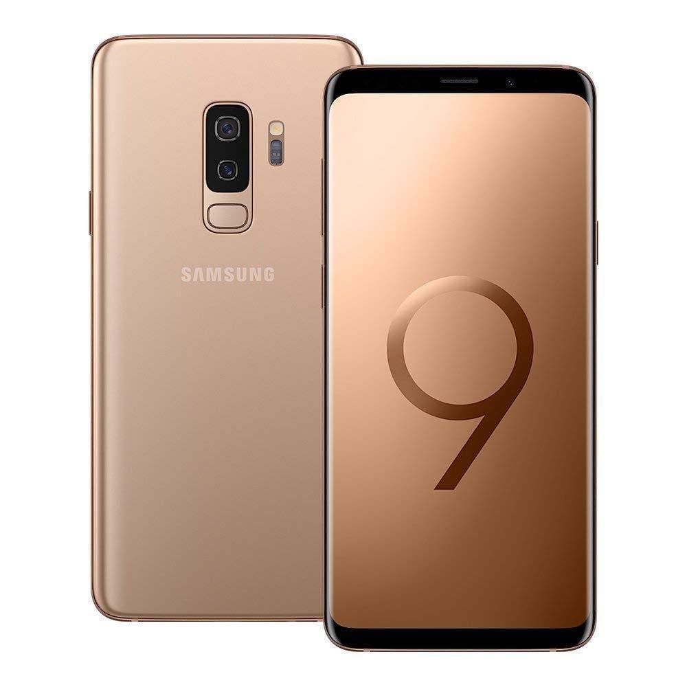 Samsung Galaxy S9+ Plus 64GB (Verizon / Straight Talk / ATT / GSM Unlocked)