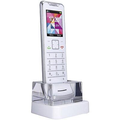Motorola It.6.1h Zusätzliches Schnurloses Dect Handteil Weiß