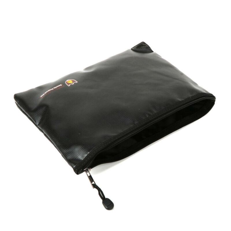 Fireproof Cash Bag File
