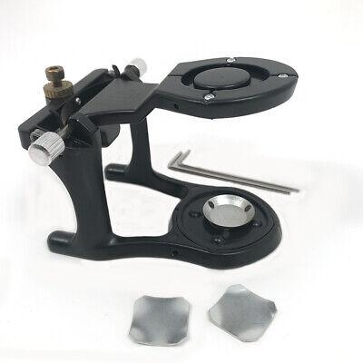 Dental Teeth Adjustable Small Articulator For Dentist Equipment Lab Usa Stock